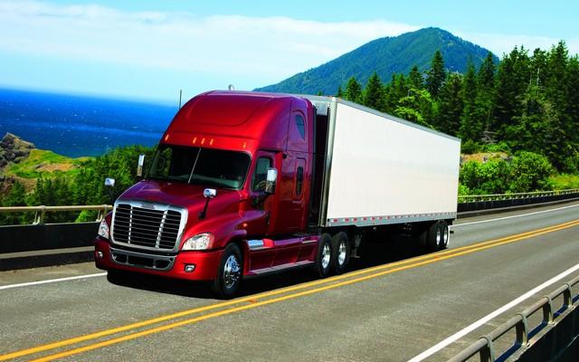 правила безопасной перевозки опасных грузов: