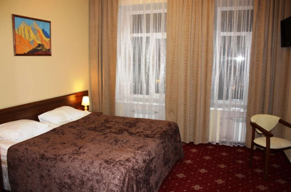 мини гостиницы в спб на: